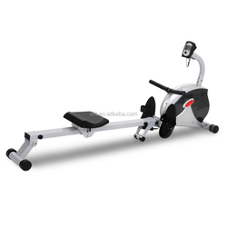 Exercise Rowing Machine RM212 Magnetic 6kg Flyweel Resistance Fitness Equipment Rower