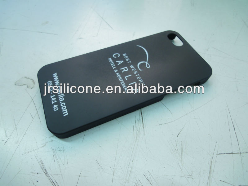 Hard plastic phone case for iphone 4s 4g,quality phone cover