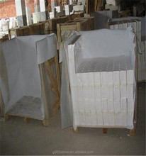 Factory certification Pure White Marble,White Thassos Marble,Snowflake White Marble