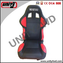 Canton hot sale SPM racing simulator seat for 4x4 accessories Universal car