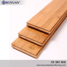 BY house decoration top selling anti-mould solid bamboo flooring