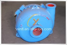 Small Mining Mud Slurry Pump