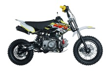 Kayo Pit Bike Mini PRO 110cc dirt bike