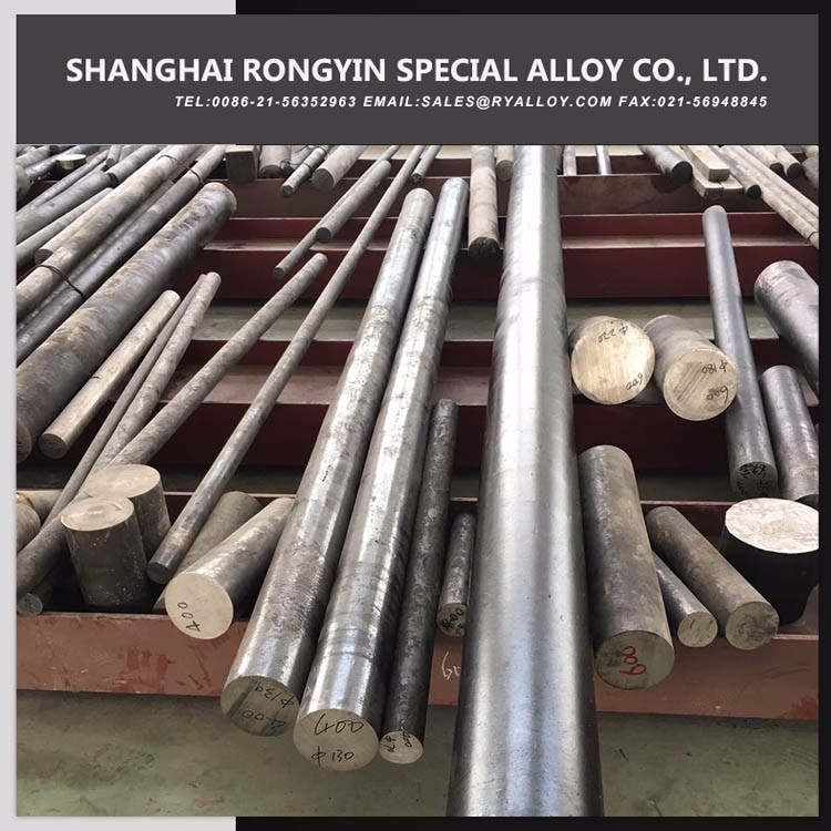High Quality Structural Use Boat Propeller Shaft