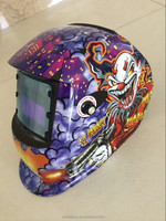 TH-41-C000 Auto darkening welding helmet