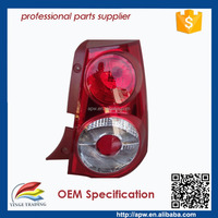 92402-07510 2008 Applicate for Picanto Tail Light in Factory Price