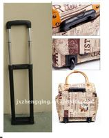 Trolley Handle Set for Luggage Bags/Suitcases