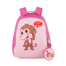 Fashion Design High Quality Wholesale Cartoon Children School Bag