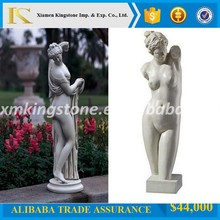 Chinese popular garden stone statue different types