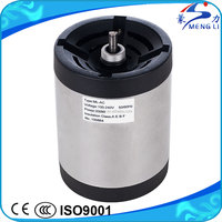 High Speed 120W AC Sewing Machine Motor with Induction (ML-J)