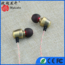 wholesale earphone &mp3,mp4 use single use earphones christmas computer accessories