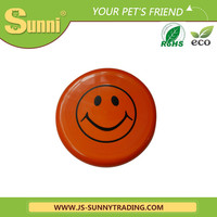 Whistling rope frisbee dog toy with different styles for sale(Factory direct)