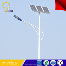 15w 30w decorative solar Led Street Light Waterproof for City