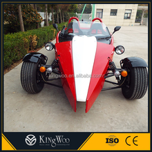 New design 2 seats electric sport car