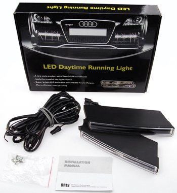 H005 High Power LED DRL LED Daytime Running Light