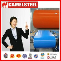 Grade DS - ASTM A792 Hot Dip 55% Al-Zn Coated Steel Coil
