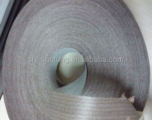 melamine/ paper edge banding for plywood