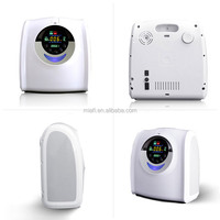 Care Health ISO13485&CE approved Portable Oxygen Concentrator 1L for household ,medical ,GYM physical exercises