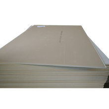 Moisture resistant dry wall gypsum board