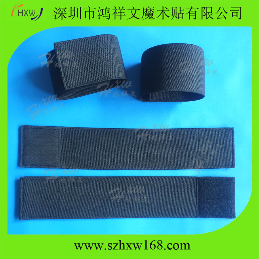 Durable eco-friendly custom Shinguard Soccer Strap
