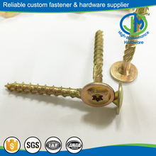 Stable m8 dimensions special custom screw with your requirements