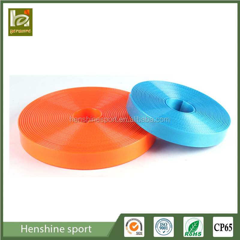 Waterproof Matt surface TPU coated webbing