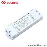 ce rohs 3 years warranty 350/500/700mA 1 channel 100-240VAC 25W dimmable constant current dali light controller