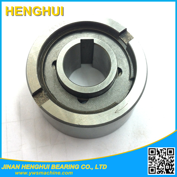 textile machinery used for clutch bearing cylindrical roller clutch ASNU30 one way clutch bearing