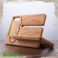 Custom Wood Cellphone Display Furniture Stand,Handmade Mobile Store Display Wholesale,Pocket Wrist Watch Stand Rack Holder