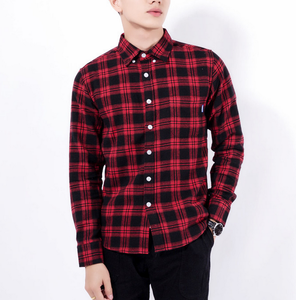 c4fe34179160 China Long Sleeve Flannel