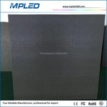 Steel Cabinet high quality replacement led tv screen