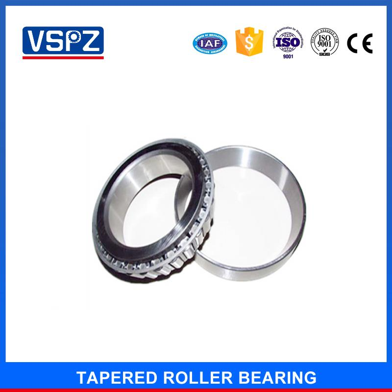 Low price high precision competive price auto oem high quality taper roller bearings 32205 25*52*19.25 for drive axles