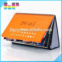 A3 Design 2014 Planner Wall Chinese Calendar Printing