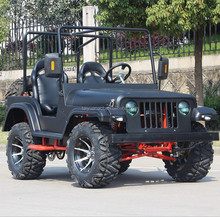 adult style 200cc kids mini jeep 4 wheel quad bike for sale with 2 big seats