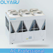 OlyAir Air Cooled modual Chiller 25/30KW use hermetic compressor and nice air cooled condenser