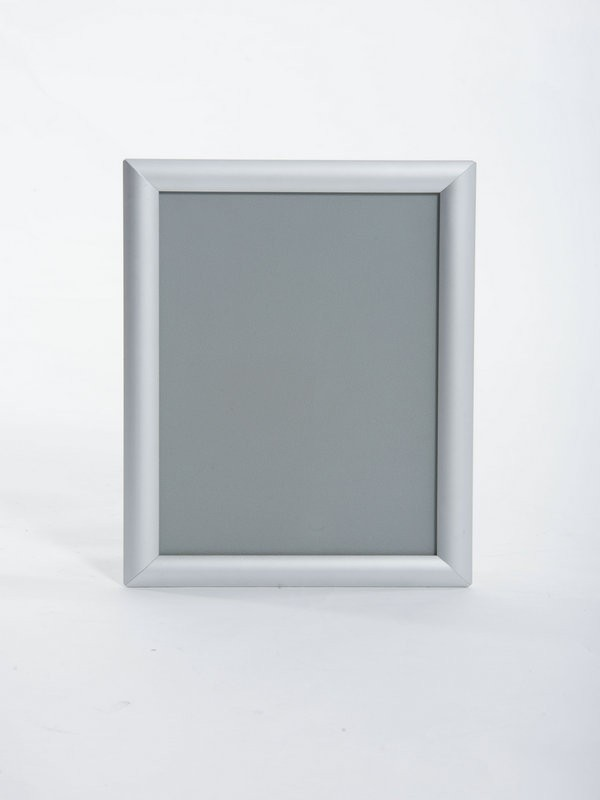 Wholesale 20mm 25mm 32mm aluminum A0A1A2A3A4 frame picture for exhibition
