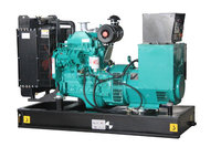 57kva power generating machines with cummins engine