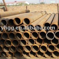china API5L ERW steel pipe/tube