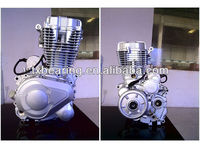 Air Cooled Single Cylinder 125cc motorcycle engine