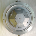 Vmt Customized Die Casting Engine Cover Clutch Cover
