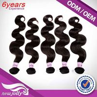 Promotional Virgin Thick And Healthy Ends Fast Shipment Peruvian Hair Braid