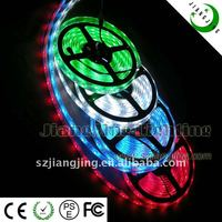 RGB SMD5050 aluminum profile led strip light