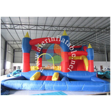 Guangzhou inflatable manufacturer commercial use fun inflatable bouncer for rent