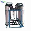 purified drinking water machine ultrafiltration plant with membrane