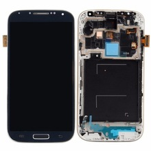 High Quality Replacement for Samsung Galaxy S4 i9500 i9505 i337 LCD Screen Digitizer Touch Glass white