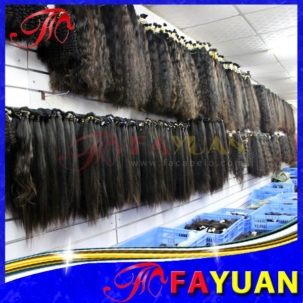 2012 Fashion!!! Top Quality 100% Indian Hair Vendor