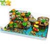kids indoor game equipment maze amusement park with game