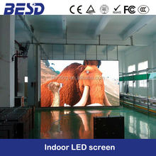 hot sale optical displays p6 module 192*192/192*96mm //p6 indoor full color led screen/p6 indoor led screen