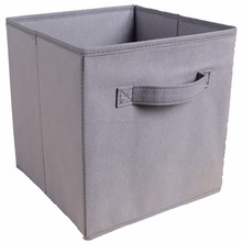 Closet Organizer Storage Cube Drawer Divider Fabric Order Box