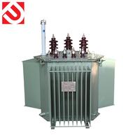 Customer 100Kva 30 Kva 3 Phase Transformer